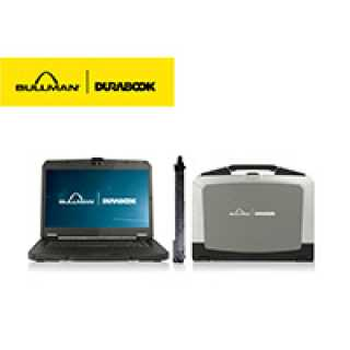 DuraBook S 15 2 Power Paket