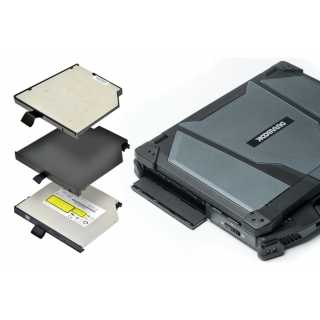 DuraBook R 14 Touch SUN Power Paket